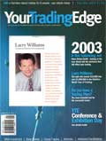 Your Trading Edge February 2003