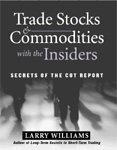 Trade with Insiders Book Cover