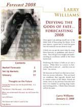 Cover Forecast 2008