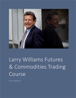 Futures Commodities Trading